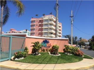 Isabela Beach Court, 3h-2b, a pasos de Playa