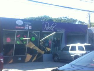 Prop. Comercial Ave. Cesar Gonzalez Hato Rey