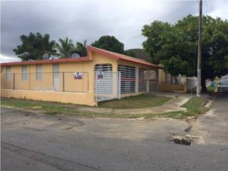 Urb. Santa Maria calle 6 F-13 Ceiba