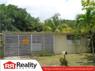 Villas de Castro, Caguas, Repose�da