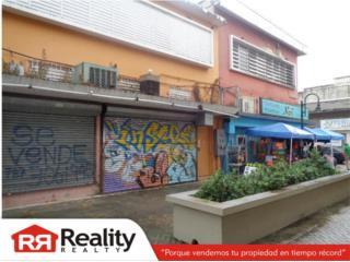 Paseo Gautier Benitez-Casco Urbano