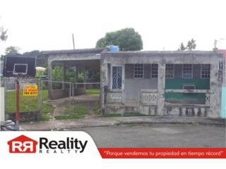 Urb. Villa Oriente, Humacao - Repose�da!!!
