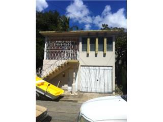 Calle Vellon #63, Guayama - Reposeida