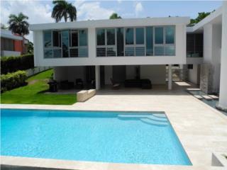 Espectacular Custom Made House! Milaville