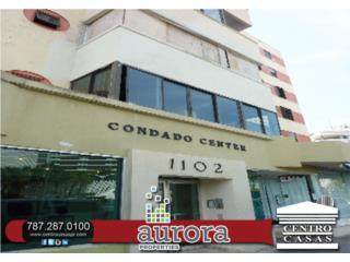 COND CONDADO CENTER APT D-3