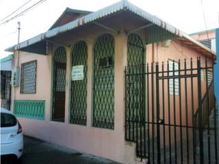 Res. Calle Añasco # 102 Santurce