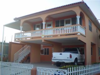Una ganga: 2 unidades vivienda por $129,000