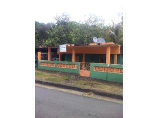 Bo. Carmen Carr 712, Guayama - Reposeida