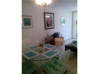 BOQUERON BAY VILLAS, Apartamento Garden