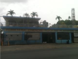 BO. RIO PLANTATION