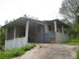 Parcela #4 Bo. Rio Arriba Poniente (T-817)