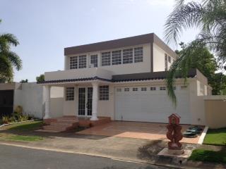 Casa Amplia, segura y hermosa