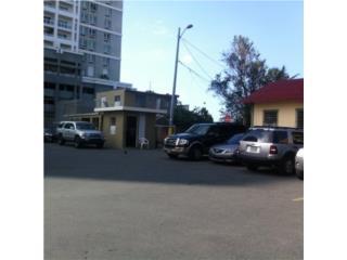 SANTURCE, EDIFICIO COMERCIAL 7 PISOS PONCE DE LEON