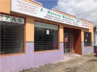 Caparra- 453 De Diego Ave= Comercial