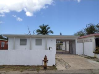 Villa Carolina 3hab-1ba�o $88,880
