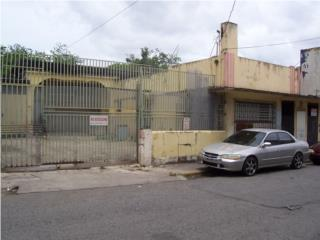 Local comercial en Bo. Obrero, Santurce