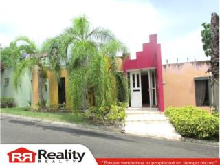 Short Sale! Lakeview Estate, Caguas