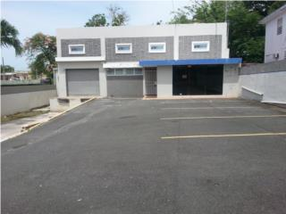 **6,000 p/c Almacen + Office / Loading Dock**