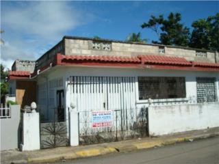 REPOSEIDA CALLE MUNOZ RIVERA REBAJADA