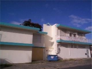 Puerto Nuevo, Oficina, Almacen &