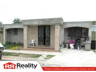 Short Sale! Valle Escondido, Coamo
