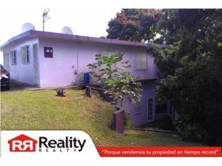 Comunidad La Barra, Caguas, Repose�da