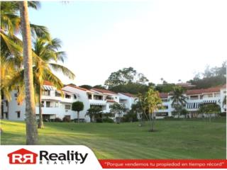 Rio Mar Village Cluster III, Short Sale