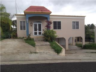 Hermosa residencia en Barrio Capa
