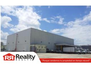 Edificio Industrial, Trujillo Alto