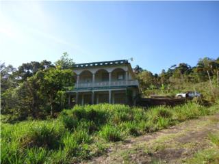 Casa en Caguas con terreno de 8.5 CuerdasVEA VIDEO