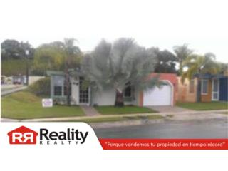 Urb. Hacienda Florida II, 3H-2B Short Sale!