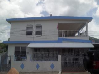 Barrio Duque, Residencia 2 niveles, 145K