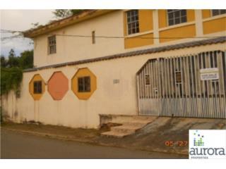 Bo. Algarrobo Comunidad Villa Colombo