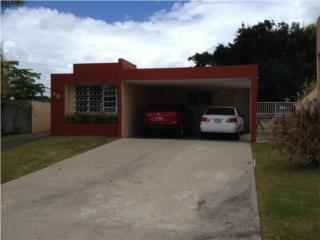 CASA Urb. Mansiones del Paraiso, Caguas
