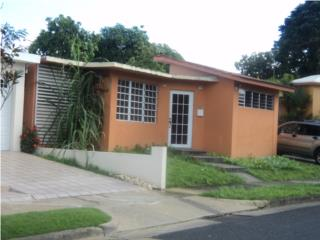 Casa Jardines de Caguas Finan. Privado