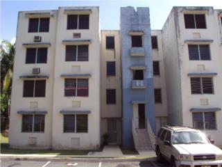 Balcones De Carolina 3hab. 1ba�o $80k