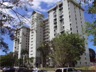 Cond.Torres Del Parque 3hab-1ba�o $75k
