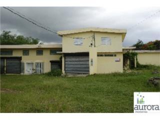 SR 485 Km. 1.5 (Interior) Los Quijanos Sector