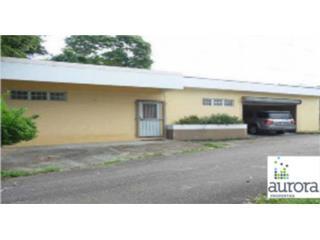 SR 2 Km 62.5 (Interior) Sabana Hoyos Ward