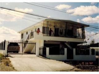Bo. Cerillos Carr 311 Cabo Rojo