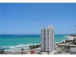 Beach Block - Great Ocean View!  Condado