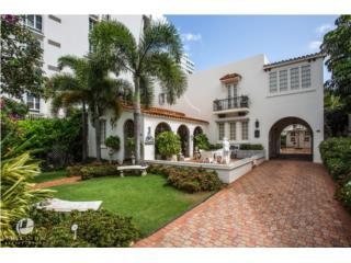 Spanish Opulence, San Juan, 4-4