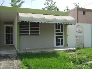 Alturas del Turabo, Villas de Castro-Caguas