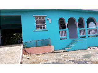 Villa Roca Bo. Barahona Calle 28 #614