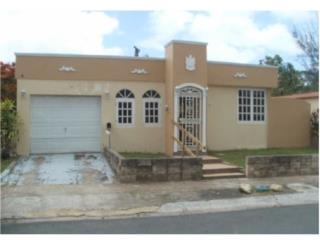 Jardines de Toa Alta 3hab-2baño $84K