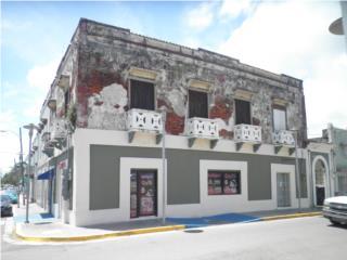 Calle Betances  Local Comercial