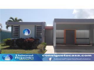 Costa Norte, 787-234-3854-  REBAJADA!!!