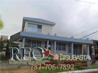 URB.VILLA RICA,3-3,$148K,O MEJOR OFERTA