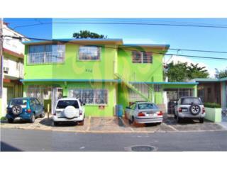 Comercial y Residencial- Rio Piedras