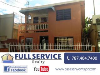 Casa uso mixto -Calle Carrion Maduro